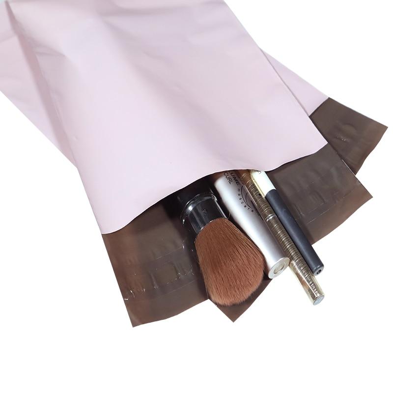 Купить 100 шт светло розовые самоклеящиеся почтовые пакеты