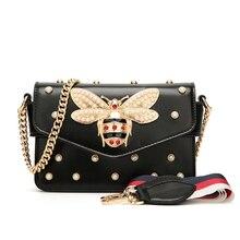 2019 Crossbody Bags For Women Leather Luxury Handbags Women Bag
