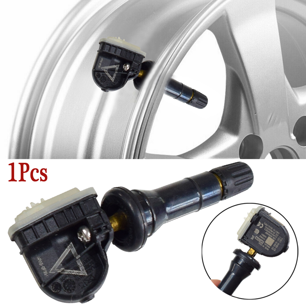1Pcs For Ford Edge Galaxy Mustang Lincoln MKX Car Tire Pressure Monitoring Sensor TPMS Sensor 433Mhz F2GT-1A180-CB F2GT1A180CB title=