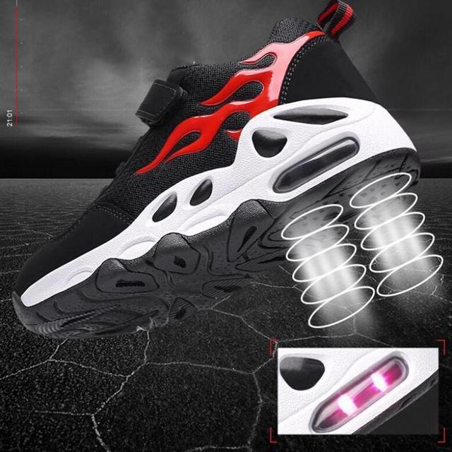 Chaussures de Sport légères respirantes pour enfants   Chaussures de course pour garçons et enfants, chaussures décole dautomne