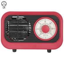 Электрический нагреватель ptc Керамические настольные микро