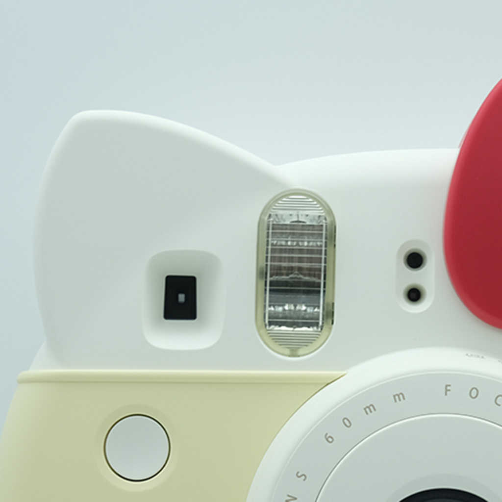 FUJIFILM Instax Mini 8 HelloKitty Edisi Terbatas Foto Instan Film Kamera Gadis Anak Hadiah Kualitas Tinggi Origianl