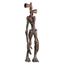 Action-Figure Siren-Head-Toy Sculpture Foundation-Scp Shy Guy Urban Model 6789-Toys Legend