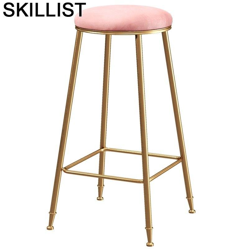 Taburete Sandalyeler Bancos Moderno Para Barra Table Sgabello Banqueta Sedie Tabouret De Moderne Stool Modern Silla Bar Chair