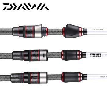 Amazing 100% DAIWA Spinning Fishing Rod 2 Sections Fishing Rods 2fa47f7c65fec19cc163b1: 1.80M SC602LFS|2.05M SC6102LFS|2.20M SC742LFS|2.35M SC7102LFS