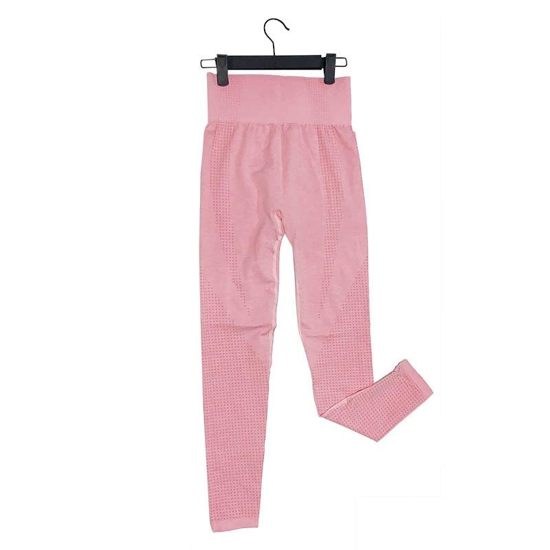 Kaminsky 14 Colors High Waist Seamless Leggings For Women Solid Push Up Leggins Athletic Sweat Pants Sportswear Fitness Leggings 14
