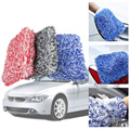 1 шт., салфетка для мытья автомобиля, из микрофибры