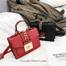 Crossbody Bags for Women 2019 Brand Small Handbags High Quality Leather Shoulder