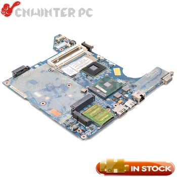 NOKOTTION for hp compaq CQ40 laptop motherboard  577511-001 519588-001 519099-001 LA-4101P GL40 DDR2 free cpu