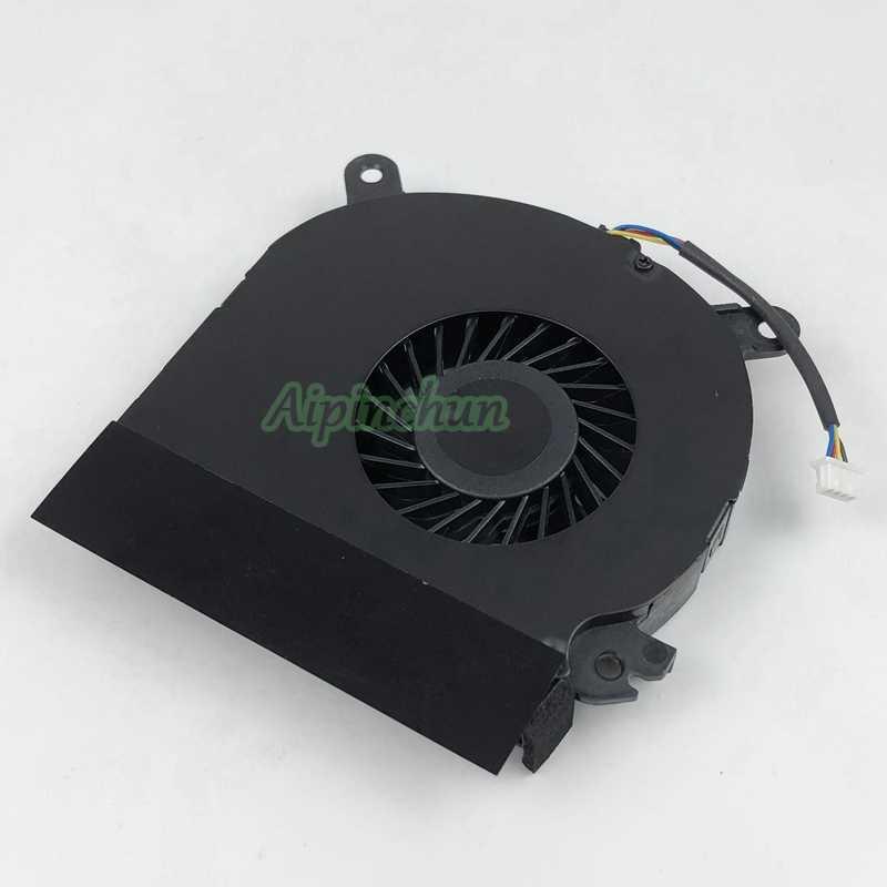 Laptop CPU Fan for DELL Latitude E6500 Precision M4400 PP30L ZB0507PGV1-A 13.V1.B3458.F.CN DC280004QS0 0YP387 YP387 New and Original
