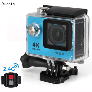 Wifi 4k action camera sport pr