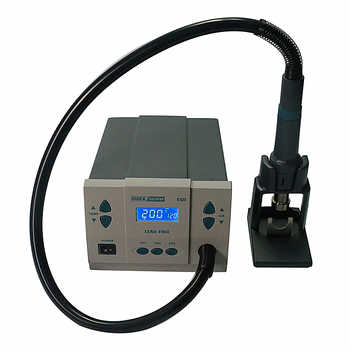 QUICK Spot 861DW Hot Air Rework Machine Electric Soldering Station