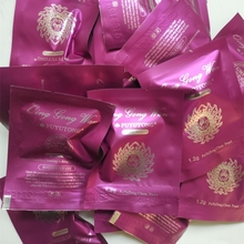 Batch Factory wholesale Yoni pearl cleansing point tampon for vaginal detox pearl steam medical