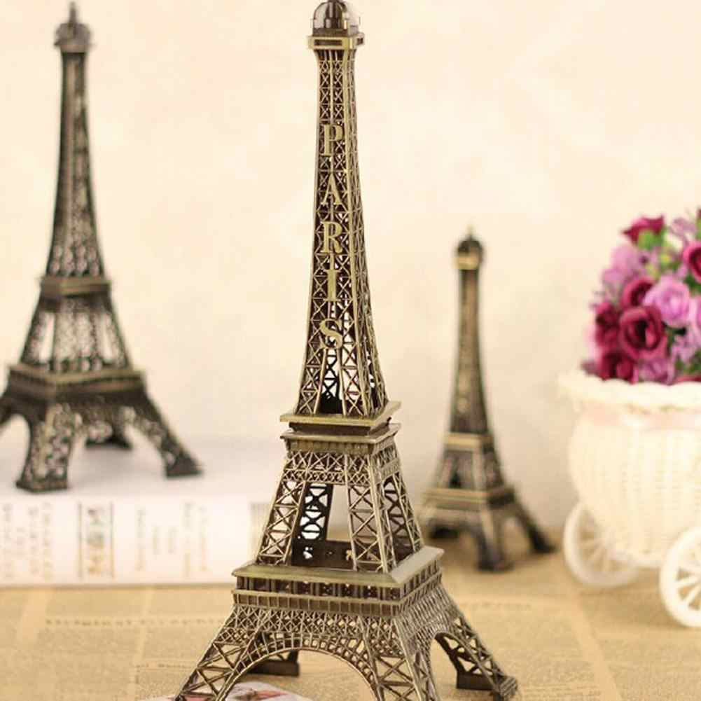 22 Cm Kim Loại Nghệ Thuật Thủ Công Paris Mô Hình Tháp Eiffel Hình HợP Kim Quà Tặng Sáng Tạo Tượng Du Lịch Đồ Trang Trí Đồ Lưu Niệm Kẽm S5U0