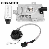 W3T14371 Xenon Ballast Car retrofit headlight for Mitsubishi For Acura TL Honda S2000 Mazda 3 HID Xenon D2S D2R car accessories