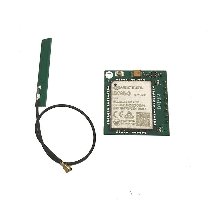 JINYUSHI For BC95 BC95-G BC95-B5 BC95-B8 NB101 Breakout Board Development Board GSM/GPRS/EDGE NBIoT Cat NB1LTE Module