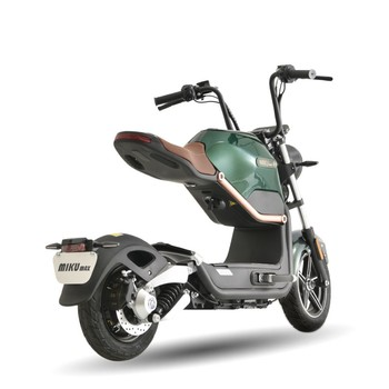 Electric motorcycle-MIKU MAX 2