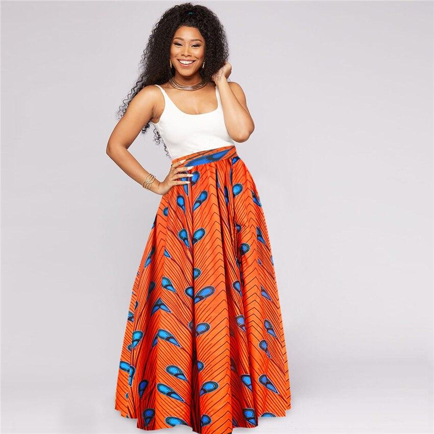 @Hawa african skirt 2