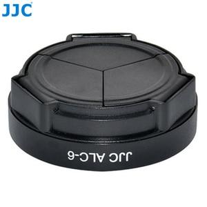 Image 5 - JJC מצלמה אוטומטי מכסה עדשה עבור Samsung EX1 TL1500 NX M 9 27mm F3.5 5.6 ED OIS עדשה