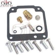 Per BN125 UN Eliminator 125 2001 2009 BN 125 Moto carburatore kit di riparazione guarnizione