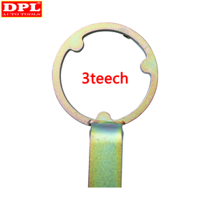 Image 3 - DPLเครื่องยนต์เข็มขัดการติดตั้งเครื่องมือชุดสำหรับSubaru Forester Camshaft Pulleyประแจเครื่องมือซ่อมรถ