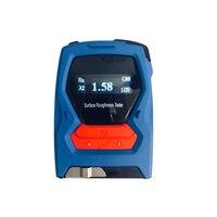 Verificador handheld da rugosidade da superfície de artbull tr200 ra rz rt rq parâmetros