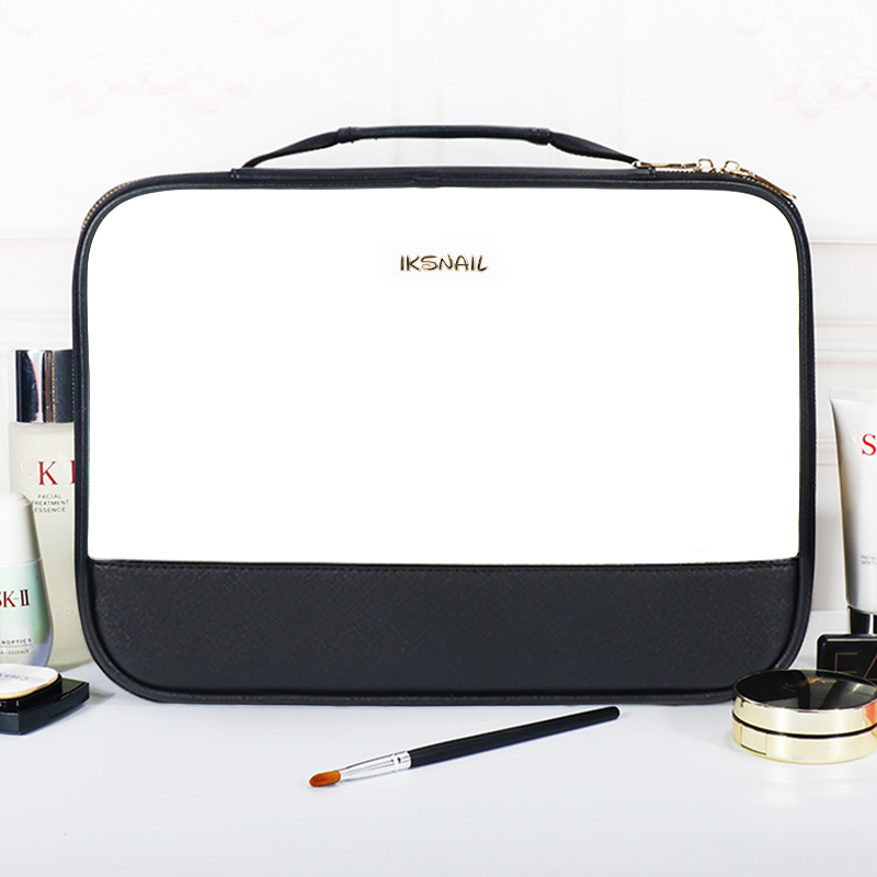 New Makeup Bags Large Capacity Beauty Cosmetic Bag Professional Travel Make Up Case