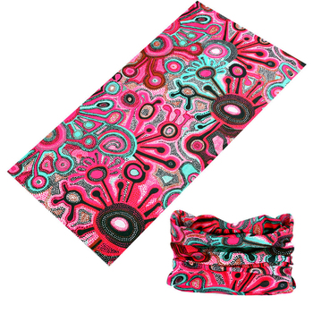 Cycling Bandana Neck Head Scarf 1