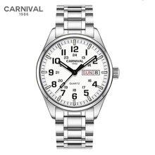 Часы наручные мужские карнавальные кварцевые брендовые Роскошные