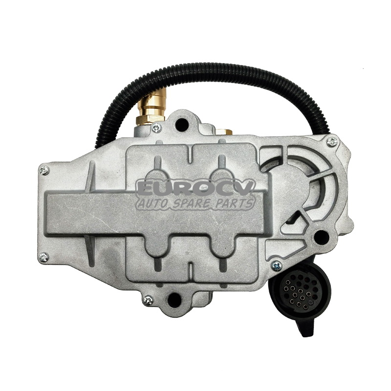 Spare Parts for Volvo Trucks,  VOE 22327063, Power transmissionPower Steering Pumps & Parts   -