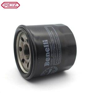 Image 4 - Filtro olio Per Benelli BN302 TNT300 STELS 300 BN600 TNT600 STELS600 Keeway RK6 RKX 300 / BN TNT 300 302 600 GT