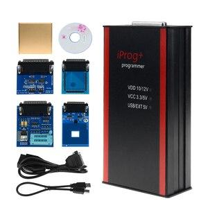 Image 2 - Adaptador iprog kline do adaptador do can ônibus de iprog 2020 v85 iprog adaptadores do mb do ir de porgrammer com melhor preço
