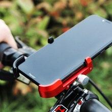 Clip-Stand-Mount Smartphone-Holder Support Handlebar Bike Mountain-Road-Bike GIYO Aluminum-Alloy