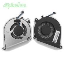 Новый оригинальный вентилятор охлаждения для процессора hp omen