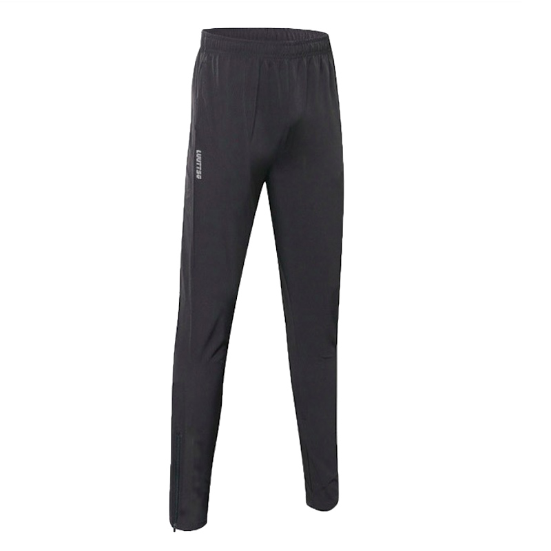 New Style Athletic Pants Men's Tatting Casual Outdoor Quick Drying Pants Outdoor Running Sports Fitness Trousers