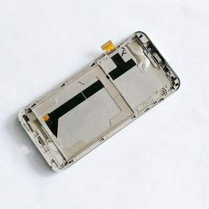 """Image 5 - 100% tested For Bluboo S8 LCD Display & Touch Screen Digitizer Assembly Replacement for 5.7"""" Bluboo s8 cell phone parts + tools"""