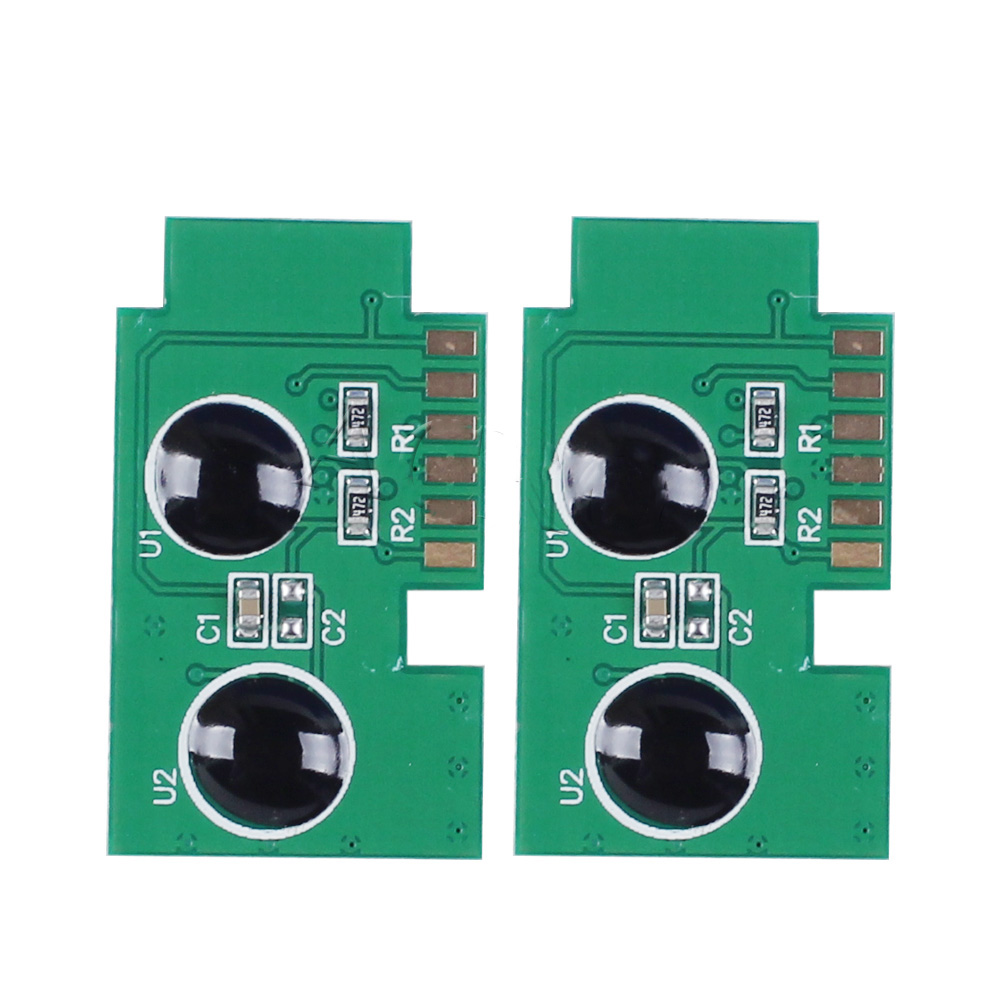 New Chip MLT D101 Ml 2160 2165 2168 SCX 3400 3405 3402 Laser Printer Cartridge reset Toner Chip for Samsung Mlt d101s in Cartridge Chip from Computer Office