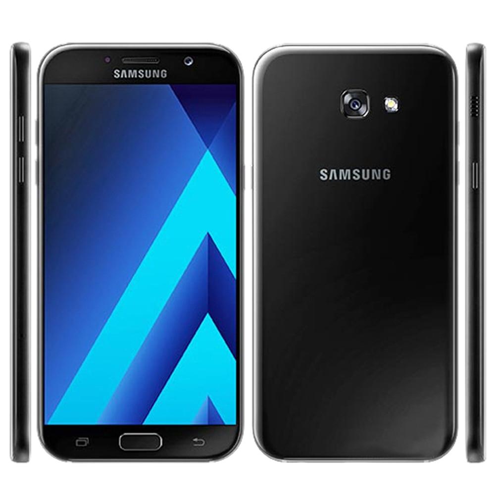 Galaxy A7 2017 A720F-1