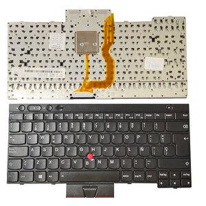 Image 5 - US/UK/FR/GR/IT/RU/SP/TR nowa klawiatura dla Lenovo L530 T430 T430S X230 W530 T530I T430I 04X1263 04W3048 04W3123