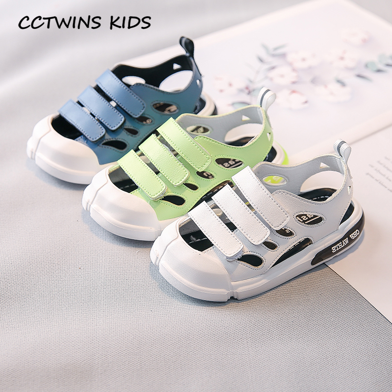 Kids Flat 2020 Summer Baby Girls Brand Soft Shoes Children Fashion Beach Sandals Boys Casual Shoes White Toddlers 6606238