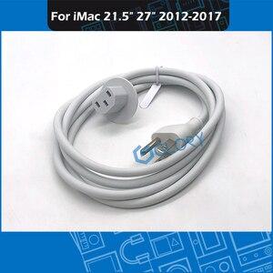 """Image 3 - Nuovo A1418 A1419 1.8M di cavo di Alimentazione cavo per iMac 21.5 """"27"""" Adattatore del Caricatore del cavo di Ricambio 2012 2017"""