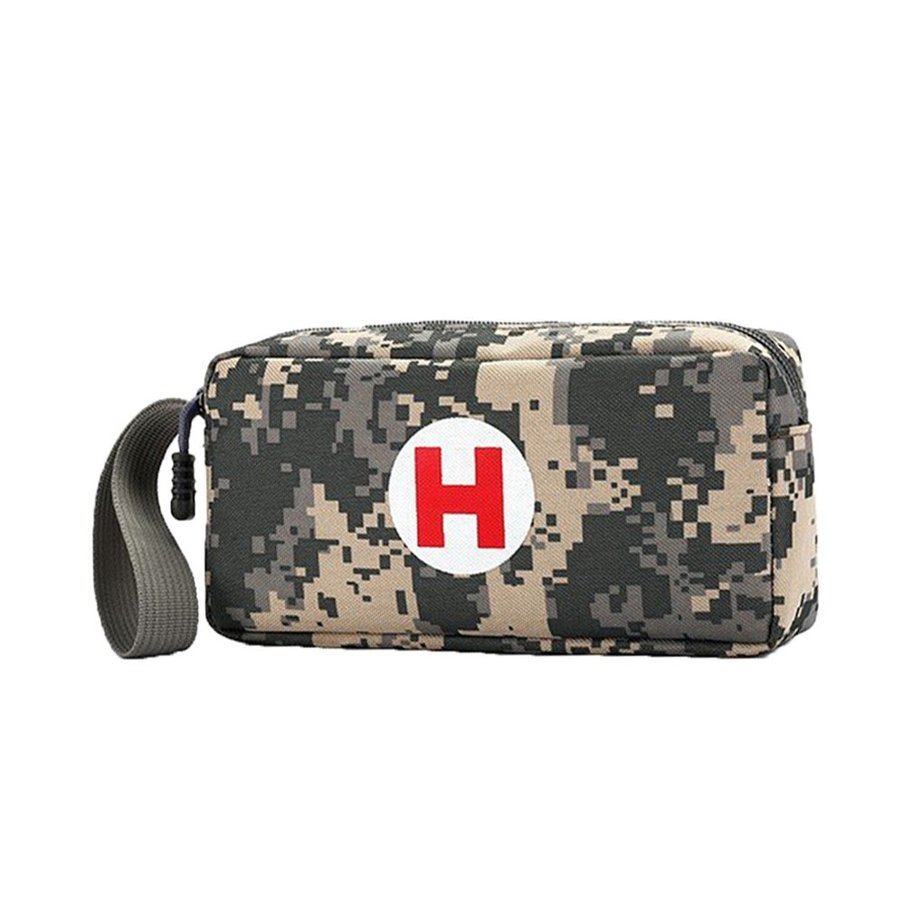 Personality Simulation Game Medical Bag First Aid Bag Pencil Case Primary School Pencil Case Pencil Case