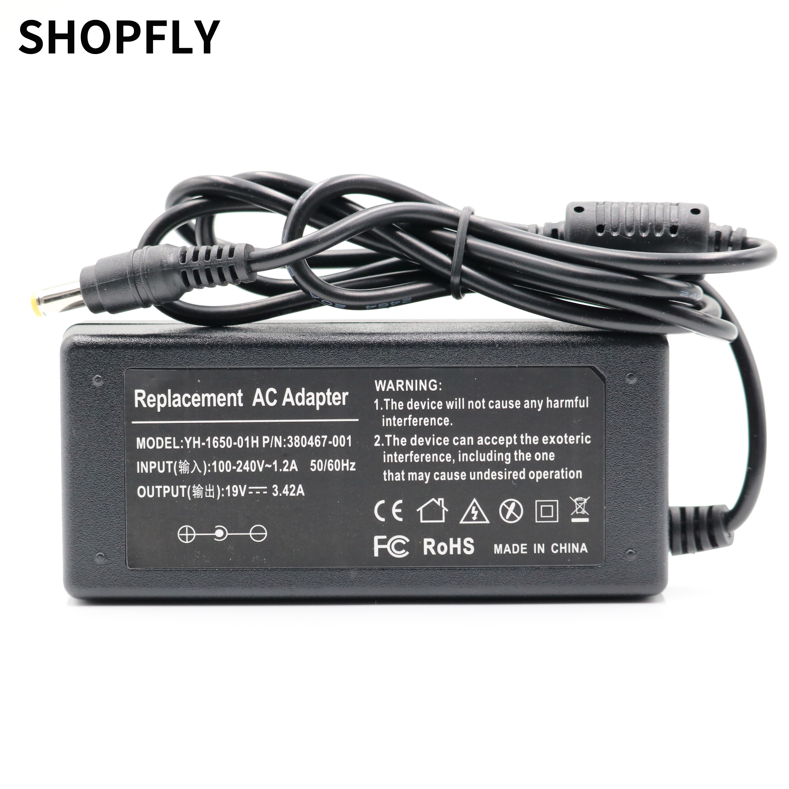 AC Adapter Charger for JBL Xtreme portable speaker 19V 3.42A 65W Power Supply NSA60ED 190300 19V3.42A|Laptop Adapter| |  - title=
