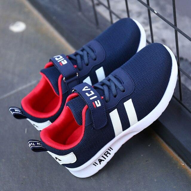 Casual Low-Top Sneakers 4