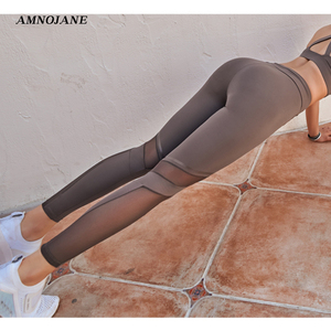 Yoga Pants Seamless Gym Fitnes