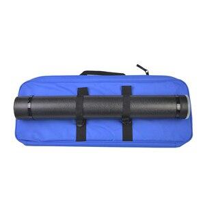 Image 2 - Tir à larc classique sac flèche carquois toile arc classique sac étuis porte sac extérieur arc et flèche chasse accessoires de tir