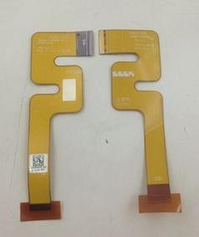 Original For HP ElitePad 900 G1 LCD Flex Cable QPJ80 LF-8784P Free Shipping