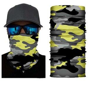 3D с принтгом в виде камуфляжной бандана Mascarillas Buffe утеплители лица Балаклава головная повязка к повседневной одежде многофункциональные Пылезащитная маска Головные уборы|Шарфы|   | АлиЭкспресс