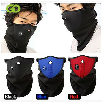 Men/Women Cycling Face Mask Dust-proof Facemask For Bicycle Riding Sport Protection Dust Anti-Pollution Outdoor Training