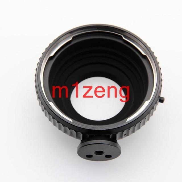 Bague adaptateur HB-m42 pour objectif hassel hasselblad CF V à monture à vis m42 appareil photo Zeiss Pentax Mamiya